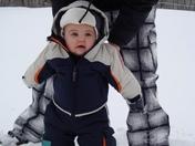 Brayden Ball 7 months old