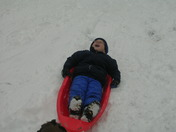 Cam sledding