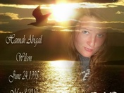 Hannah Abigail Wilson