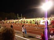 Milford Cheerleaders!