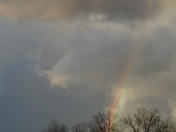another rainbow for 2-11-09 Amelia