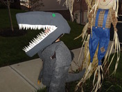 Halloween, 2011