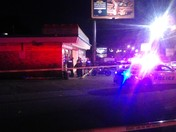 L&M.Mkt.Attemted Robbery.1Dead.
