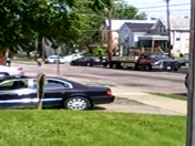 Stolen car get in to crash in price hill police respond a hour later