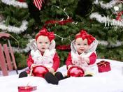 Addison & Britt Clinkscales
