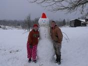 BRAD AND KRIS SNOWMAN.JPG