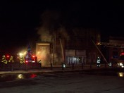 Princess Theater Fire 12/13/13