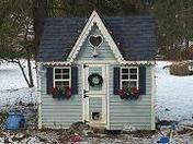Doozy House