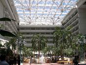 Orlando Airport