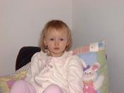 my granddaughter Emily