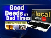 Good Deeds in Bad Times