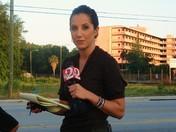 DANIELLE LIVE REPORT