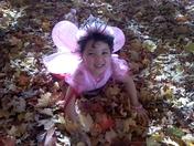 keisha fairy