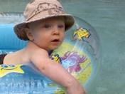 ben poolside