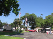 Founder's Day Celebration-Belleview,Florida.-May.5,2012-By Devin K.Turner.