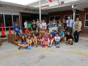 Indialantic Elementary Students Help Kids in Need for the Holidays