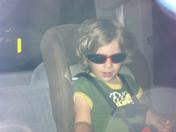 Joshua's a cool dude