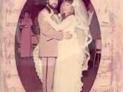 our wedding song 1976