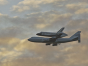 Discovery Farewell
