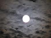 Night Of The Full Blue Moon, 8-31-2012
