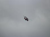 Coast Gaurd Chopper 4-14-12 340pm Universal Orlando a