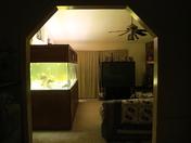 10 foot x 3foot x 30 inches Glass Fishtank 1