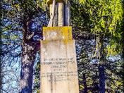 Memorial Oakland Cemetery