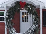 Giant Wreath