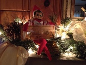 Geno the Elf
