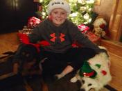 merry Christmas kcci