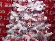 Bama Christmas Tree