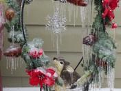 Icy Decorations
