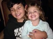 Lakin & Briella