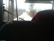 schoolbus view