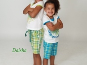 Jaylynne/Daisha