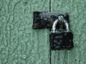 Locked Frozen