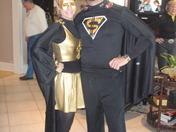 Super Saints!