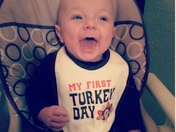 Bring on the turkey!!!