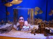 Me and my son mason