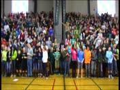 Mattacheese Middle School Eye Opener
