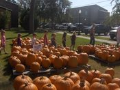 Pumpkin PatchFUMC Slidell