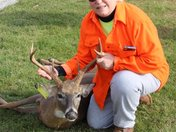 Ruth's Deer