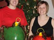 Christmas Bulbs!