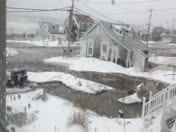 Gurnet road, Duxbury @ High Tide