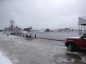 Nantucket flooding