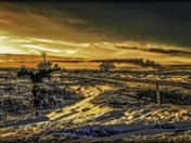 Skies Gallery Sunset Tara Iowa