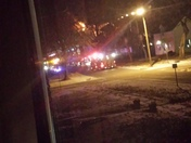 Syracuse Fire