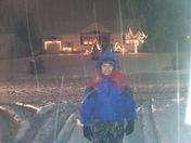Winter Fun pics.