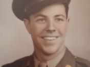 WWII Survivor