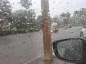 Flooding in Ft. Pierce FL